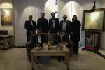 پیشنهاد وزیر ارشاد برای امضای یک تفاهمنامه/خانه موزه تاسیس کنید