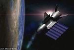 فردا فضاپیمای ناسا از زمین مشاهده می شود