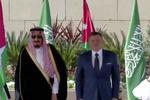 اردن و عربستان ۱۵ توافقنامه و یادداشت تفاهم امضا کردند