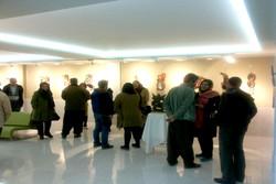 نمایشگاه هنری