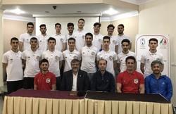 تکواندو- تیم ملی
