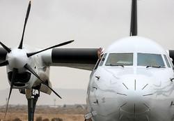 افزایش قیمت بلیط هواپیما تخلف است/مردم گرانفروشی را گزارش کنند