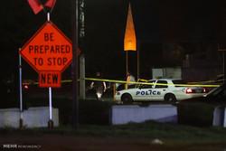 تیراندازی در سینسیناتی آمریکا