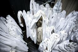گشایش موزه اپرا عروسکی