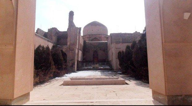 مجموعه تاریخی چلبی اوغلوی سلطانیه به بخش خصوصی واگذار می شود