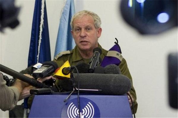 ژنرال «گیورا ایلاند» رئیس سابق شورای امنیت داخلی رژیم صهیونیستی