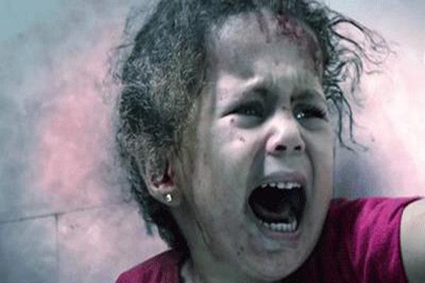 یمن میں سعودی عرب کے ہاتھوں ہر 11 منٹس میں ایک یمنی بچہ جاں بحق