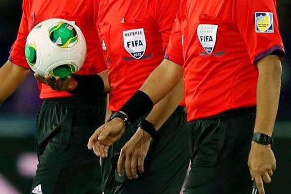 2416024 - داوران هفته پایانی لیگ برتر فوتبال مشخص شدند