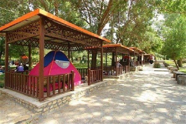 کمپینگ گردشگری در بوکان ایجاد میشود/افتتاح از مقبره شیخ احمد کور