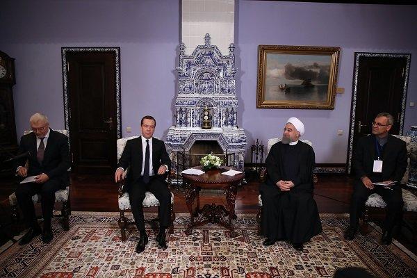 Tehran welcomes deep ties with neighbors
