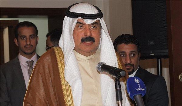 Kuwait expresses optimism over Arab-Iran ties