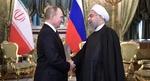 Rouhani, Putin discuss JCPOA, regional issues