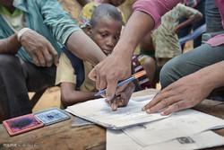 مغربی افریقہ میں بچوں کی فروخت اور غلامی