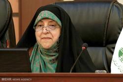 سند وضعیت زنان و خانواده در همه استانهای کشور تدوین می شود
