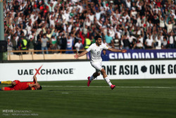 Iran take another step toward 2018 World Cup