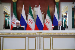 Iran, Russia call for continuation of fight against terrorism
