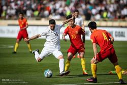 الآسيوي يكشف مواعيد وملاعب المنتخب الايراني بكأس اسيا 2019