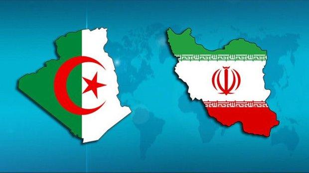 Algeria appreciates Iran's efforts against terrorism