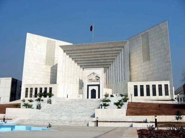 پاکستانی سپریم کورٹ کا 73 دہشت گردوں کی رہائی کو روکنے کا حکم