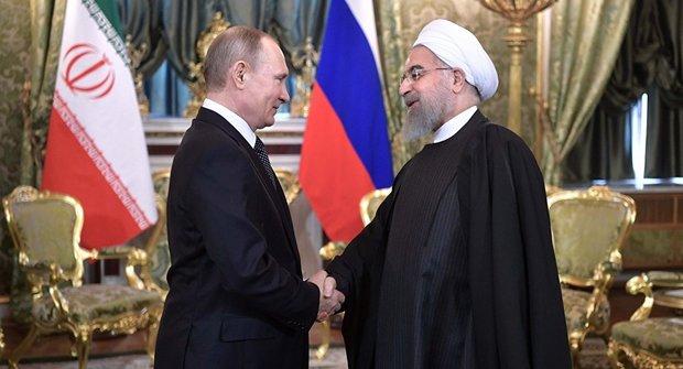 Iran good neighbor, reliable partner: Putin