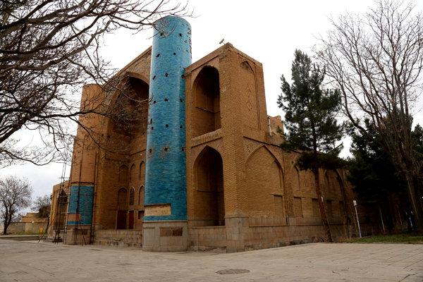 اهر نگین درخشان ارسباران/ تعطیلی موزه ادب و عرفان