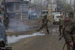 ہندوستان کے زیر انتظام کشمیر میں 4 علیحدگی پسند اور 3 فوجی ہلاک