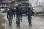 کشمیر کے ضلع بارہ مولا میں مزید 2  علیحدگی پسندوں کو ہلاک