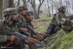 کشمیر میں ہندوستانی فوج کی فائرنگ سے 3 علیحدگی پسند ہلاک