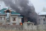 ہندوستان کے زیر انتظام کشمیر میں سوشل میڈیا پر ایک ماہ کی پابندی عائد