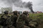 تبادل آتش در خطوط مرزی کشمیر/ ۵ نظامی هندی کشته شدند
