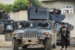 بغداد تعلق استخدام الأسلحة الثقيلة في الموصل