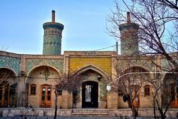 مساجد تاریخی و امامزادگان زنجان