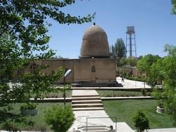 ۱۳۳ بقعه متبرکه در استان زنجان وجود دارد