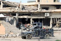 رئيس أركان الجيش العراقي يؤكد قرب تحرير الموصل القديمة