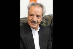 Iranian violinist Abbas Khosravi dies at 76