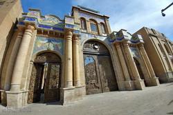 حضور گردشگران در مکان های تاریخی تهران