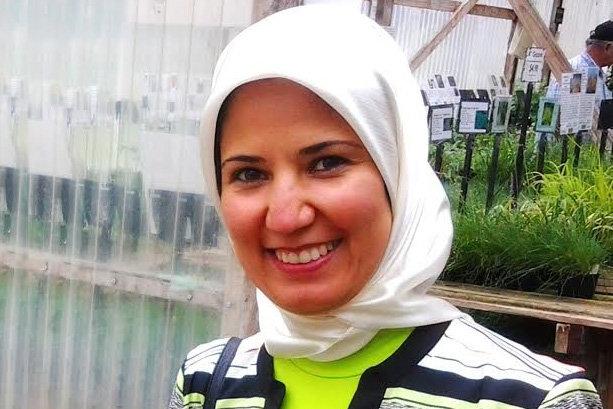 Farideh Dada