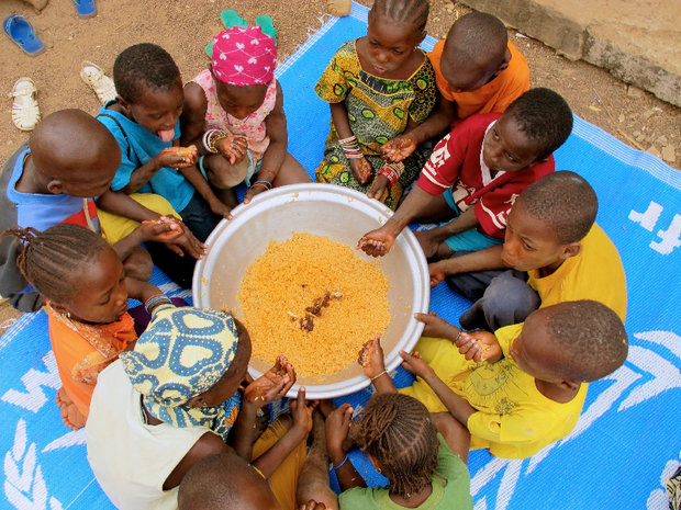 Global food insecurity worsening; 108mn close to starvation