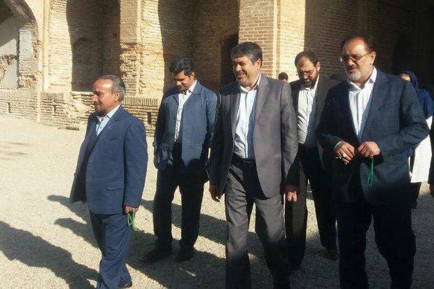 سفر گردشگران نوروزی به استان سمنان ۲۲درصد رشد داشت