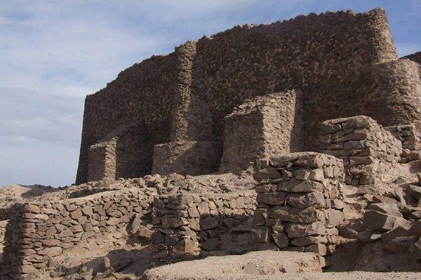 سفر به بزرگترین قلعه کوهستانی شرق ایران/ حکایت شاه دزد اشکانی در نهبندان