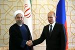 توسع الحضور العسكري الأمريكي في المنطقة يؤدي الى تنسيق أكثر بين طهران وموسكو