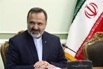 ۱۸۵۰۰۰۰ زائر ایرانی در عراق حضور دارند