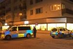 پلیس سوئد موفق به خنثی سازی یک بمب دست ساز شد