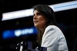 اتهامات نماینده آمریکا در سازمان ملل علیه سوریه، ایران و روسیه