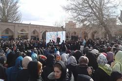 جشن و شادی مطالبه جدی شهروندان اردبیلی/ خلائی که «نوروزگاه» پر کرد