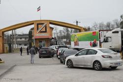 افزایش بی سابقه تردد نوروزی ایرانیان به جمهوری آذربایجان