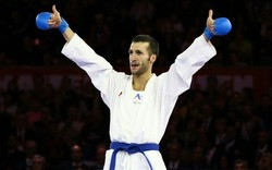 کاراته- امیرمهدیزاده
