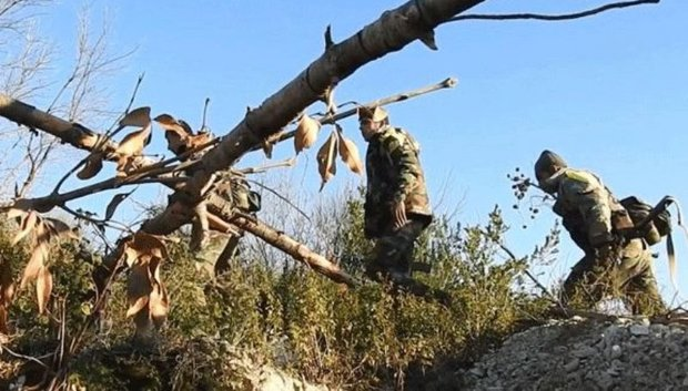 Syrian army establishes control over Aleppo's Deir Hafer