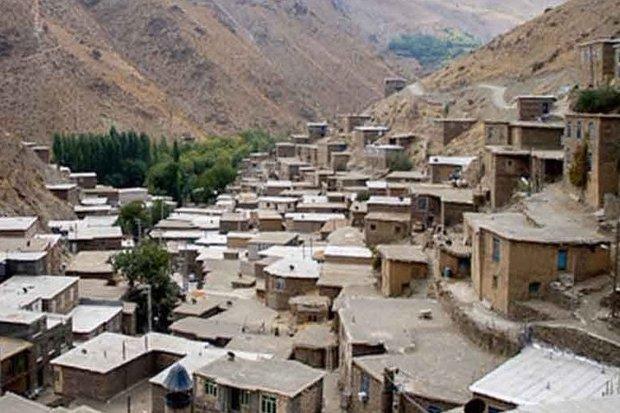 روایتی از روستای بدون «حصار» ایران/ اینجا میان ابرها غوطهور است