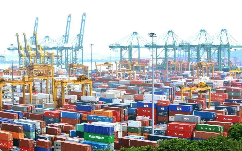 Iran's trade balance positive for 2nd consecutive year